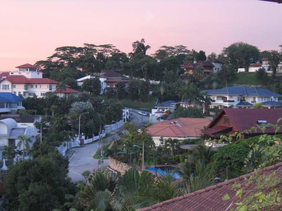Tempat Paling Berhantu Di Malaysia